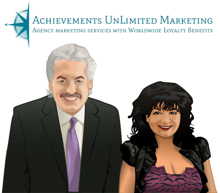 Achievements UnLimited Marketing